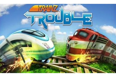 Trainz Trouble Full Crack - Gamers Full Version