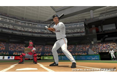 Major League Baseball 2K13 - Download game PS3 PS4 PS2 ...