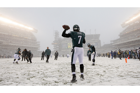 Rain, sleet or snow: How NFL players stay warm during the ...