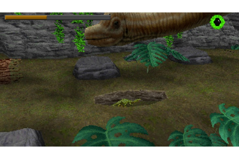Replay – The Lost World: Jurassic Park - Game Informer