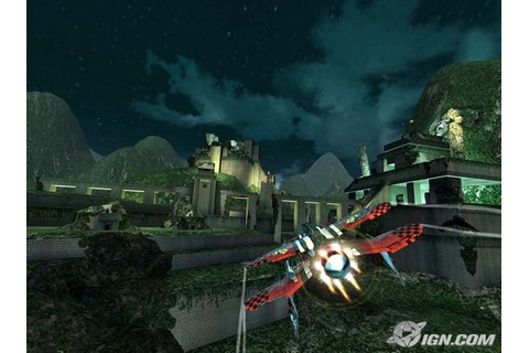 Crimson Skies: High Road to Revenge Screenshots, Pictures ...