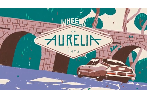 Wheels of Aurelia Drives Onto Switch on 2nd November ...