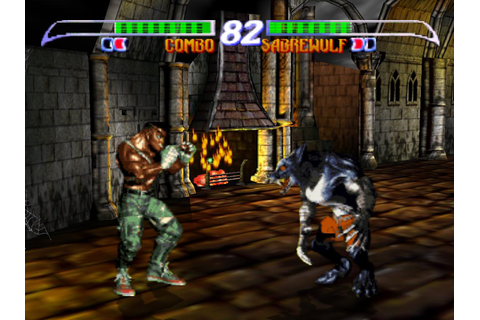 Killer Instinct 2 | Killer Instinct Wiki | FANDOM powered ...