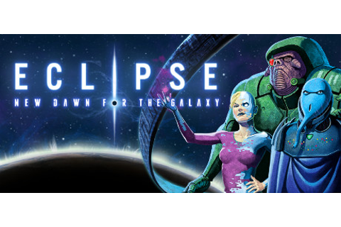 Eclipse: New Dawn for the Galaxy on Steam