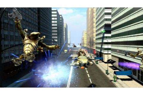 Men In Black™: Alien Crisis Game | PS3 - PlayStation