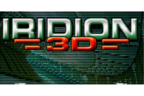 Iridion 3D Download Game | GameFabrique