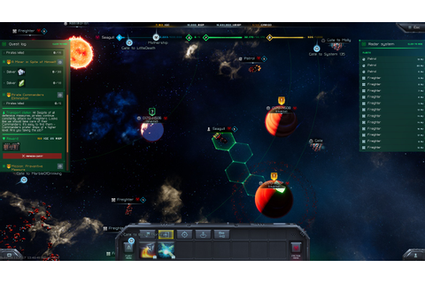 Starfall Tactics Adds MMO Icing to the RTS Cake - Cliqist
