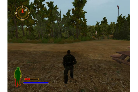 Cabela's Big Game Hunter 2006 Trophy Season screenshots ...