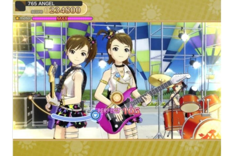 Namco Brings Three Idolm@ster Games To iOS, Charges $55 ...