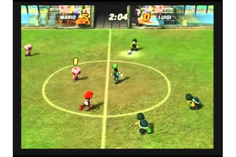 Still one of the best Soccer games of all time (nestalgia ...