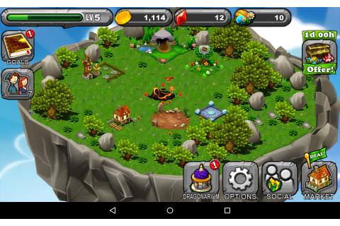 DragonVale – Games for Android – Free download. DragonVale ...