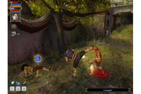 Jade Empire Download Free Full Game | Speed-New
