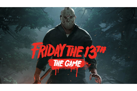 The long awaited Friday the 13th video game will release ...
