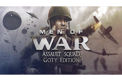 Men of War: Assault Squad GOTY Edition - Download - Free ...