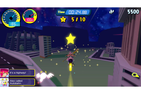Review: Vroom in the Night Sky (Switch) by RyanSilberman ...