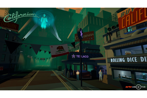 Californium - Download - Free GoG PC Games