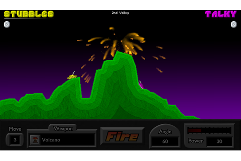 Pocket Tanks - Android Apps on Google Play