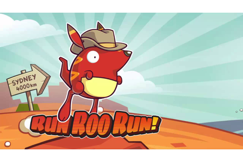 Main Theme - Run Roo Run - YouTube