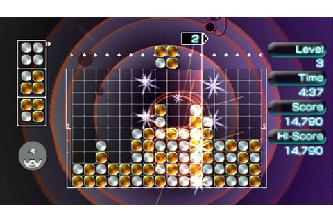 Lumines Download Free Full Game | Speed-New