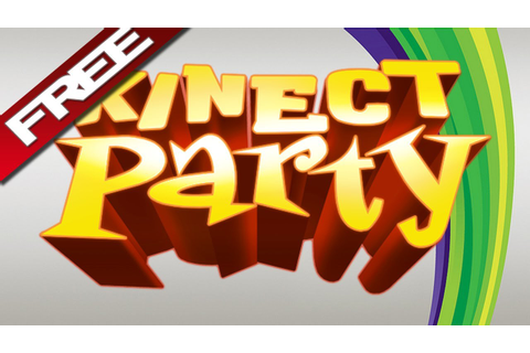 FREE Kinect Party Full Game Xbox 360 - YouTube