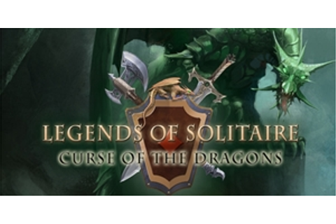 Legends of Solitaire - Curse of the Dragons | GameHouse