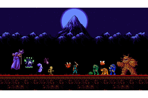 The Messenger review: new Switch game combines Ninja ...