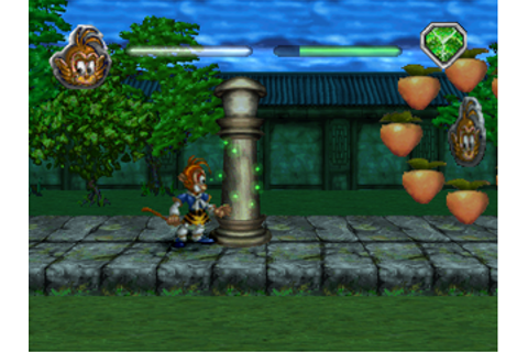 Monkey Magic Screenshots for PlayStation - MobyGames