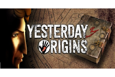 Download Yesterday Origins for PC & Mac free