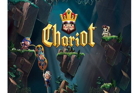 Chariot Royal Edition Game Free Download – PCGAMEFREETOP