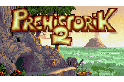 Prehistorik 2 Gameplay (HD) - YouTube