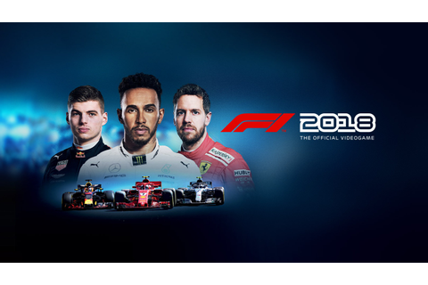 F1 2018 Official Game - For Free