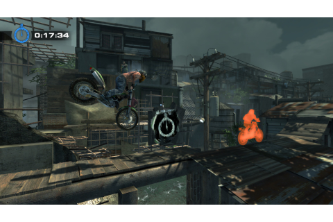 Urban Trial Freestyle Download Free Full Game | Speed-New