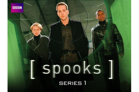 Spooks Season 1 : Watch online now with Amazon Instant ...