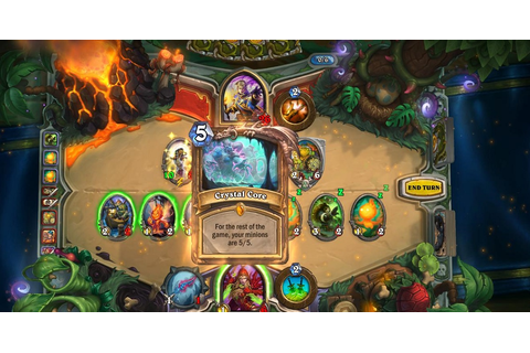 Hearthstone weakens one the game's most hated cards ...