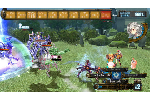 Ar nosurge: Ode to an Unborn Star - PS3 Review ...