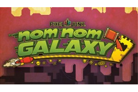 [TEST] Nom Nom Galaxy sur PS4