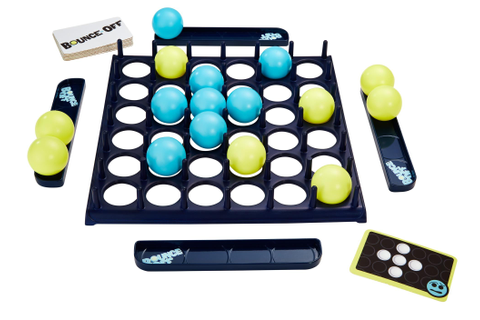 Bounce-Off Game, Board Games - Amazon Canada