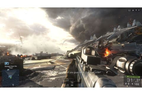 Battlefield 4 Benchmarked - NotebookCheck.net Reviews