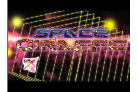Space Giraffe — StrategyWiki, the video game walkthrough ...