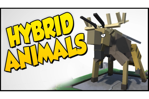 Hybrid Animals Who Is The Bad Apple? Trouble In Terrorist ...
