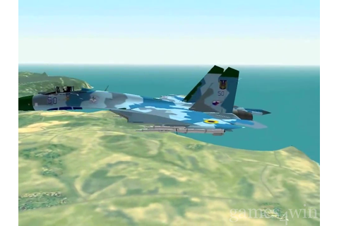 Flanker 2.0 Download - Games4Win