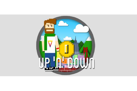 Up N Down » Android Games 365 - Free Android Games Download