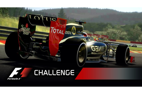 F1 Challenge - Out Now for iOS - YouTube