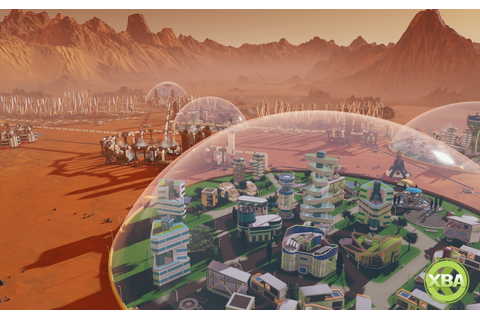 Surviving Mars Developer Diary Gives Players a Glimpse ...