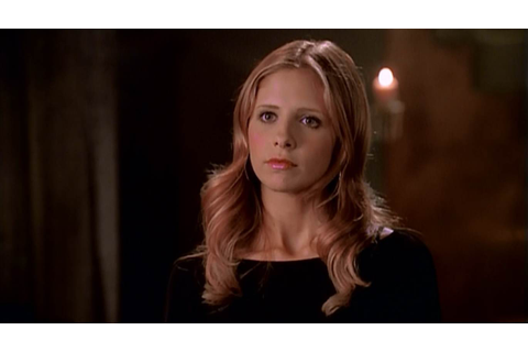 Buffy Summers : Buffy contre les vampires - Pause Geek ...