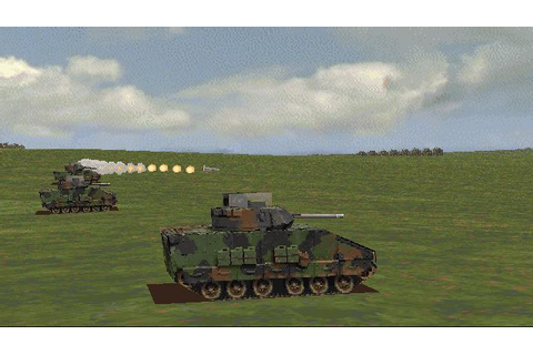 M1 Tank Platoon II - Alchetron, The Free Social Encyclopedia
