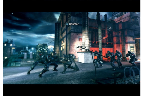Download Game PC Full Version Free for Windows: Batman ...