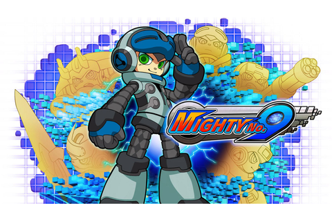 Mega Man spiritual successor Mighty No. 9 meets ...