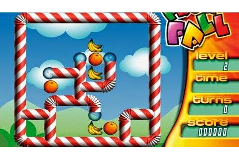 Super Fruitfall Deluxe – PSP Game | 88 Download