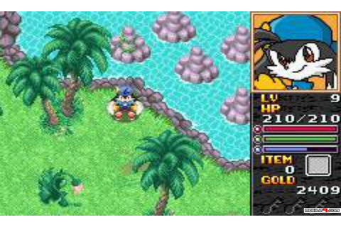 Download Klonoa Heroes: Densetsu no Star Medal Android ...